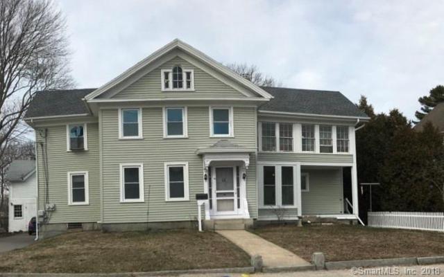 11 Greenman Avenue, Westerly, RI 02891 (MLS #170074797) :: Carbutti & Co Realtors