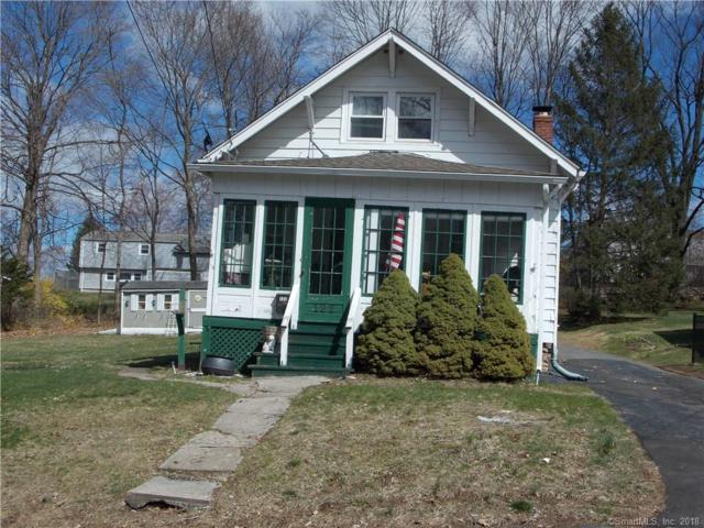122 Barnes Street, New Britain, CT 06052 (MLS #170074798) :: Hergenrother Realty Group Connecticut
