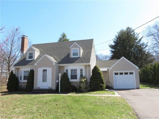 36 Maple Hill Avenue, Newington, CT 06111 (MLS #170074869) :: Hergenrother Realty Group Connecticut