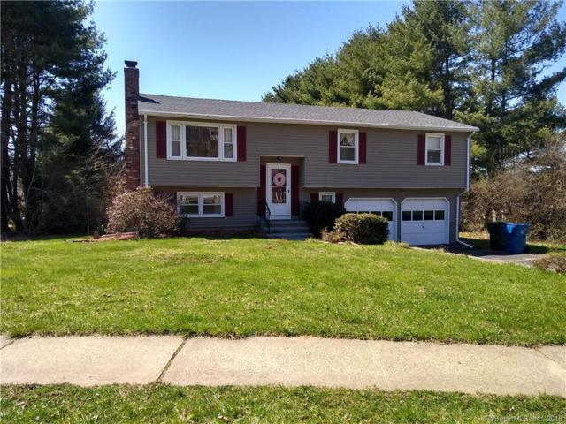 19 Deerfield Drive, Berlin, CT 06037 (MLS #170074886) :: Hergenrother Realty Group Connecticut