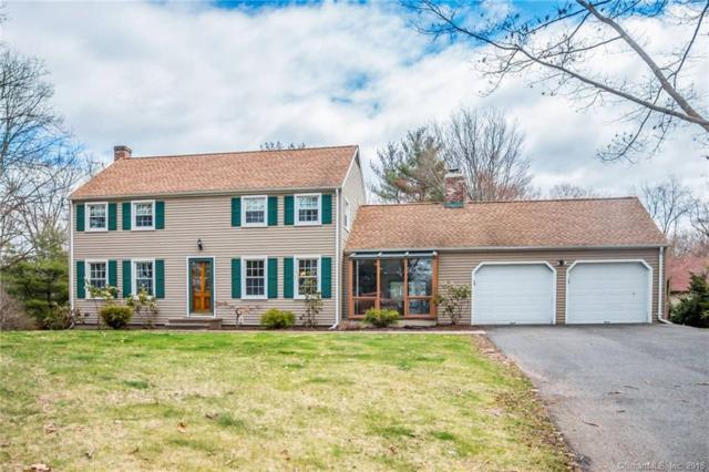 936 East Street, Middletown, CT 06457 (MLS #170074916) :: Hergenrother Realty Group Connecticut