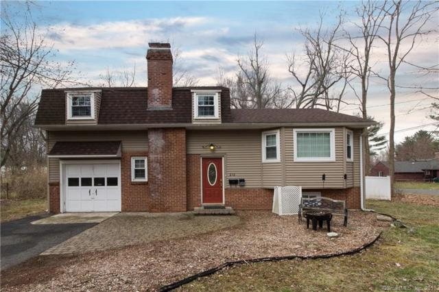 212 Mountain Road, West Hartford, CT 06107 (MLS #170074917) :: Hergenrother Realty Group Connecticut