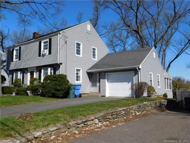 285 Henry Street, Manchester, CT 06042 (MLS #170074980) :: Hergenrother Realty Group Connecticut