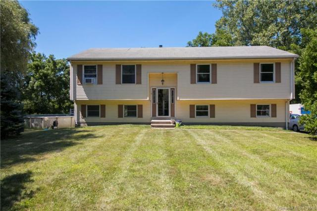 360 Burritt Street, Southington, CT 06479 (MLS #170075084) :: Hergenrother Realty Group Connecticut
