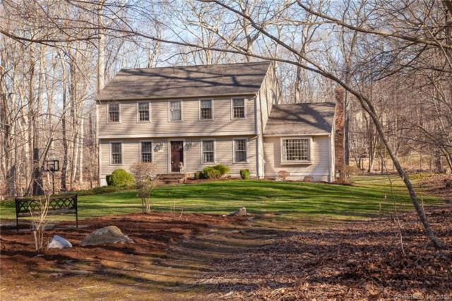 57 Forest Brook Road, Guilford, CT 06437 (MLS #170075099) :: Hergenrother Realty Group Connecticut