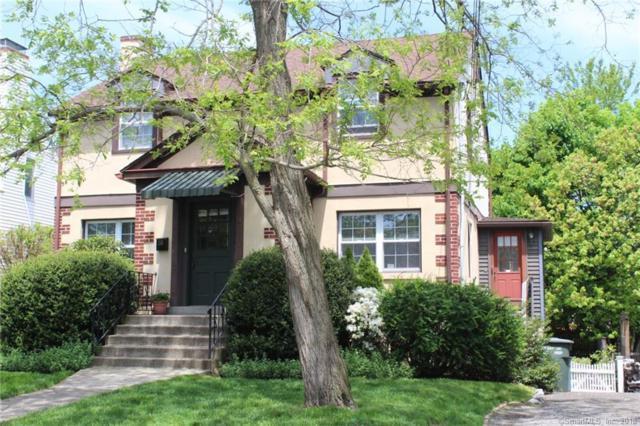 114 Seaside Avenue, Bridgeport, CT 06605 (MLS #170078194) :: The Higgins Group - The CT Home Finder