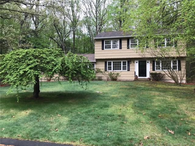 474 Fairway Road, Orange, CT 06477 (MLS #170078577) :: Stephanie Ellison