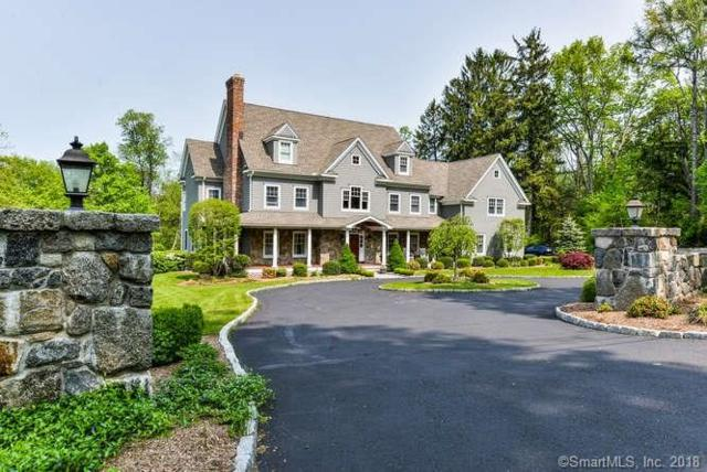 90 Cannon Road, Wilton, CT 06897 (MLS #170078943) :: Hergenrother Realty Group Connecticut