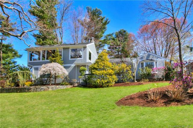 12 Harbor Road, Westport, CT 06880 (MLS #170079009) :: Carbutti & Co Realtors