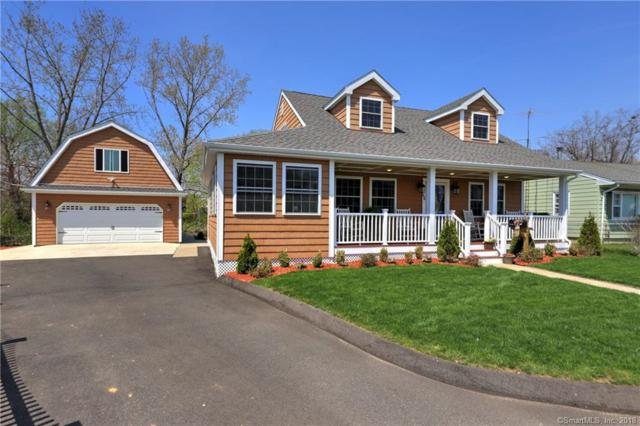 66 Elaine Road, Milford, CT 06460 (MLS #170079805) :: Carbutti & Co Realtors
