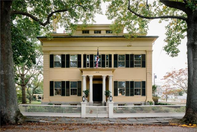 176 Water Street #1, Stonington, CT 06378 (MLS #170080100) :: Carbutti & Co Realtors