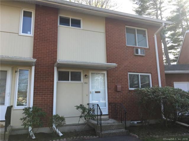 269 Centerbrook Road #269, Hamden, CT 06518 (MLS #170080117) :: Stephanie Ellison