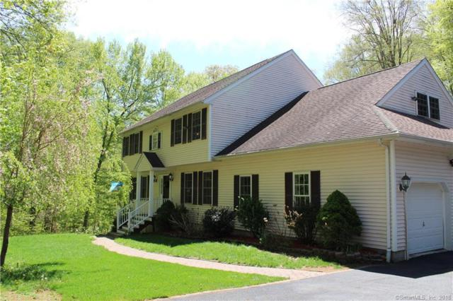 322 Hollow Road, Orange, CT 06477 (MLS #170080469) :: Stephanie Ellison