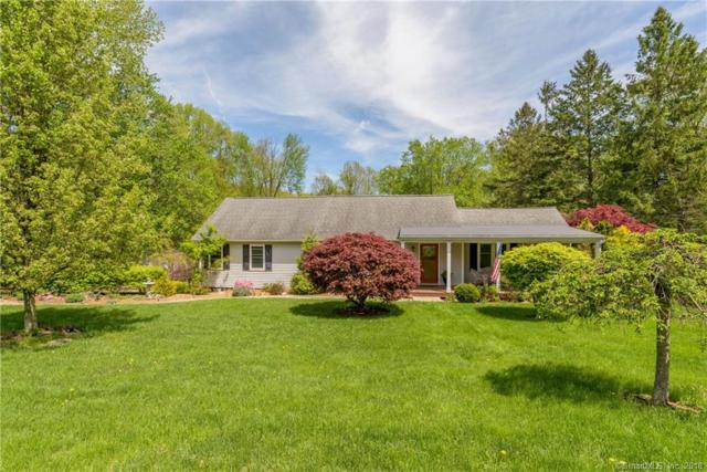 21 Benedict Road, Bethel, CT 06801 (MLS #170080697) :: The Higgins Group - The CT Home Finder