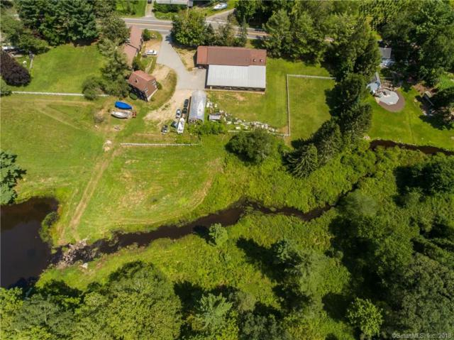 440 Route 198, Woodstock, CT 06282 (MLS #170080810) :: Anytime Realty