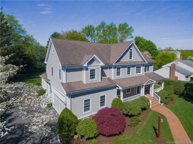47 Bulkley Avenue N, Westport, CT 06880 (MLS #170080999) :: The Higgins Group - The CT Home Finder