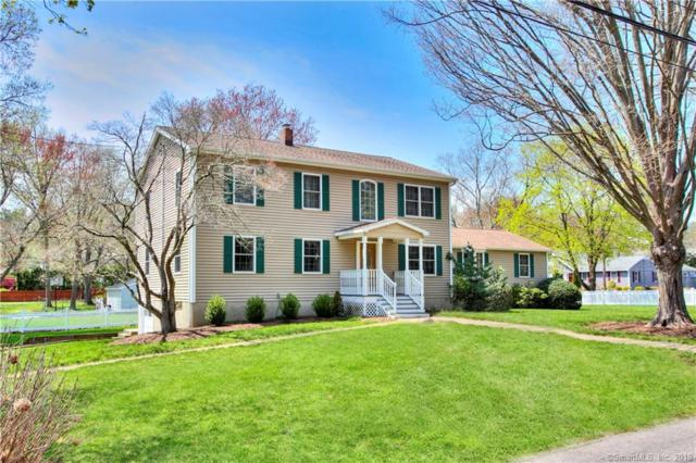 21 Pompano Place, Fairfield, CT 06825 (MLS #170081106) :: The Higgins Group - The CT Home Finder