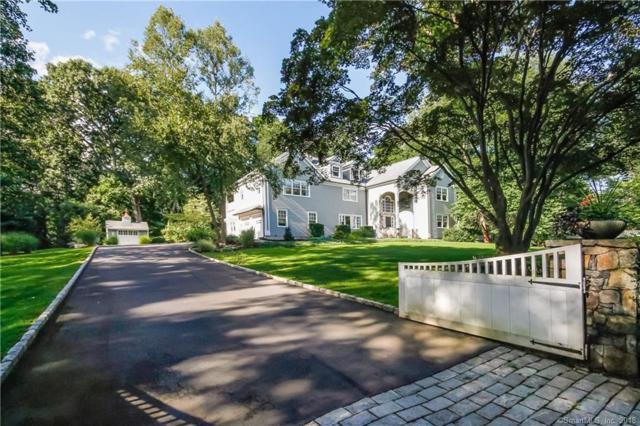 259 Chestnut Hill Road, Norwalk, CT 06851 (MLS #170081254) :: Carbutti & Co Realtors