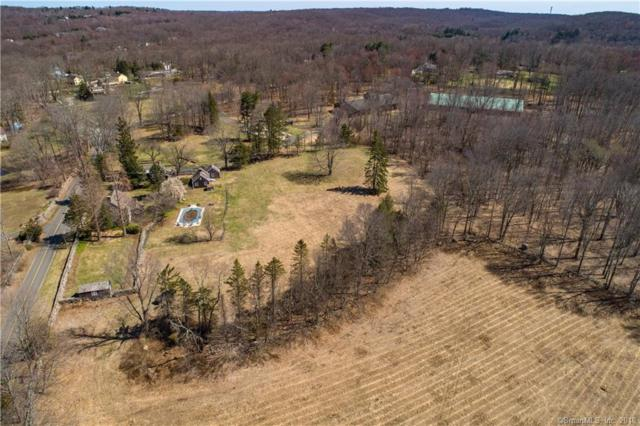 12 Marchant Road, Redding, CT 06896 (MLS #170081361) :: The Higgins Group - The CT Home Finder