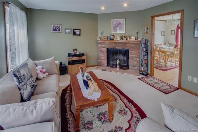 179 Austin Ryer Lane #179, Branford, CT 06405 (MLS #170081373) :: Carbutti & Co Realtors