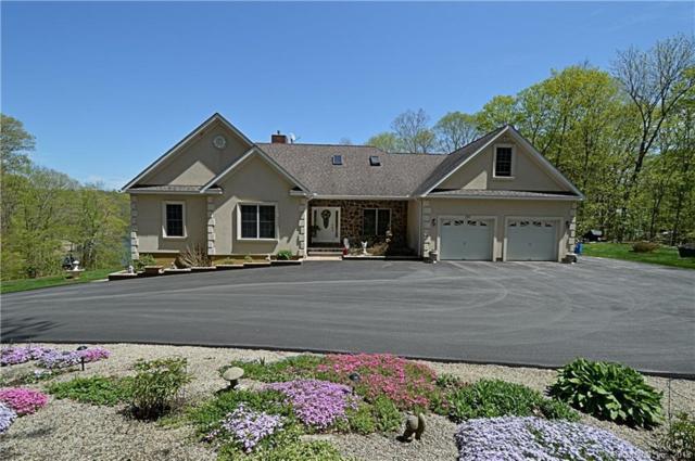 151 Pickerel Lake Road, Colchester, CT 06415 (MLS #170082868) :: Stephanie Ellison