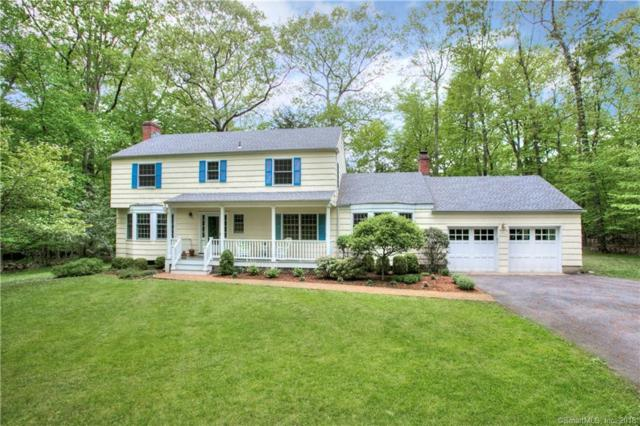 104 Old Easton Turnpike, Weston, CT 06883 (MLS #170082946) :: The Higgins Group - The CT Home Finder