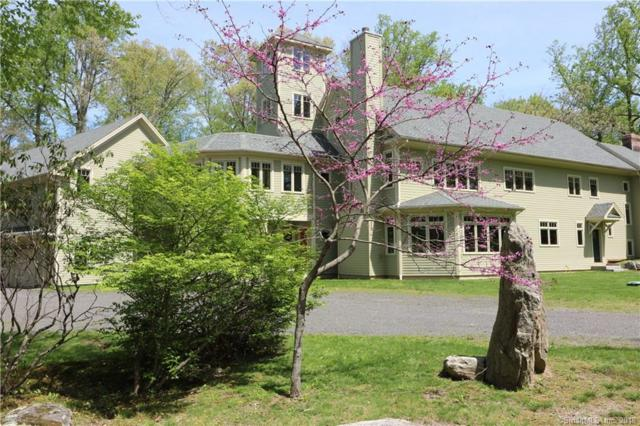 3 Deepwood Road, Weston, CT 06883 (MLS #170082962) :: The Higgins Group - The CT Home Finder