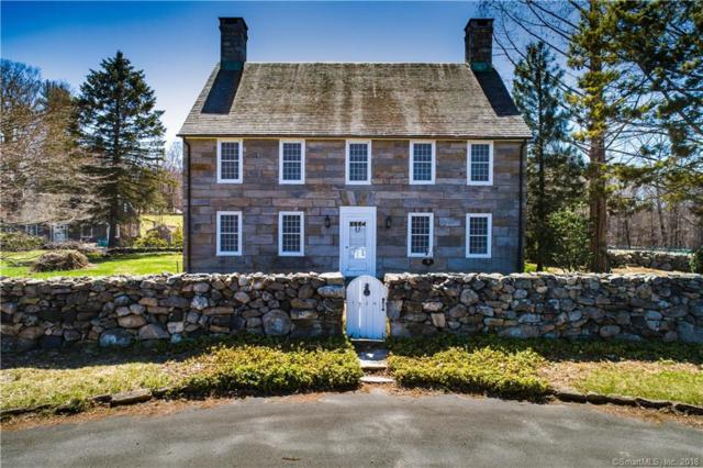 12 Marchant Road, Redding, CT 06896 (MLS #170083036) :: The Higgins Group - The CT Home Finder