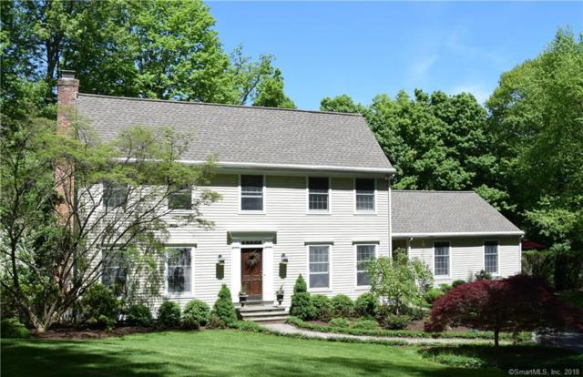 94 Silver Hill Road, Ridgefield, CT 06877 (MLS #170083121) :: The Higgins Group - The CT Home Finder