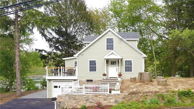 6 James Farm Road, Shelton, CT 06484 (MLS #170083501) :: Stephanie Ellison