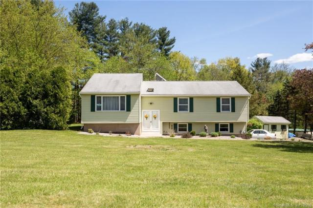 40 Rye Hill Circle, Somers, CT 06071 (MLS #170083722) :: NRG Real Estate Services, Inc.