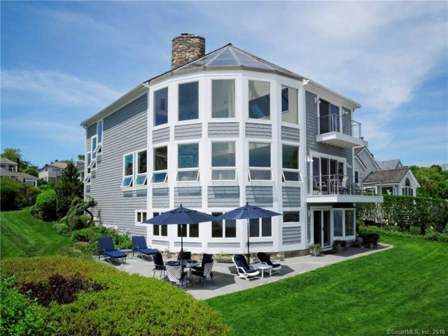11 Ocean View Drive, Stamford, CT 06902 (MLS #170084077) :: The Higgins Group - The CT Home Finder