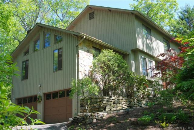 1 Windward Drive, New Fairfield, CT 06812 (MLS #170084189) :: The Higgins Group - The CT Home Finder