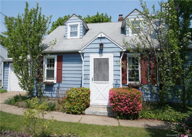 175 Westville Avenue Extension, Danbury, CT 06810 (MLS #170084258) :: Stephanie Ellison