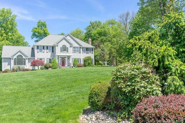 15 Vail Court, Trumbull, CT 06611 (MLS #170084379) :: The Higgins Group - The CT Home Finder