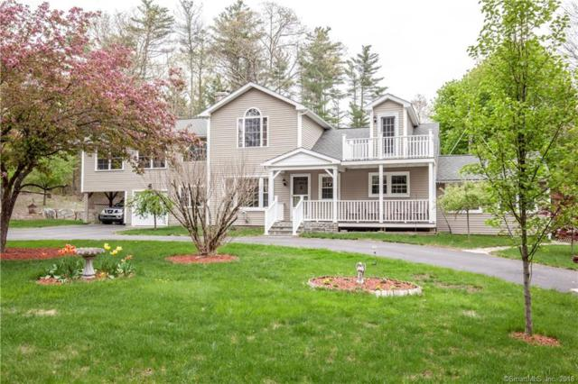 8 Blood Road, Putnam, CT 06260 (MLS #170084712) :: Anytime Realty