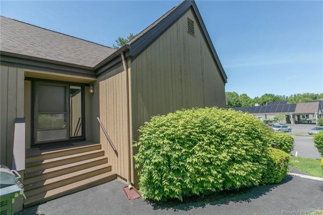 633 Old Knife Lane A, Stratford, CT 06614 (MLS #170084909) :: The Higgins Group - The CT Home Finder