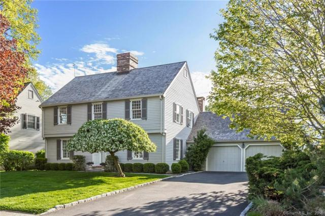 59 Dolphin Cove Quay, Stamford, CT 06902 (MLS #170085087) :: Hergenrother Realty Group Connecticut