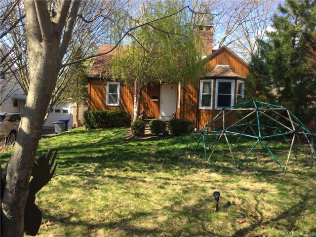 27 Mcallister Avenue, Norwalk, CT 06854 (MLS #170085113) :: The Higgins Group - The CT Home Finder