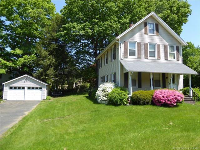 6 Church Street, Redding, CT 06896 (MLS #170085191) :: The Higgins Group - The CT Home Finder