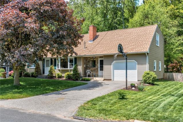 26 Brook Road, Enfield, CT 06082 (MLS #170085250) :: NRG Real Estate Services, Inc.