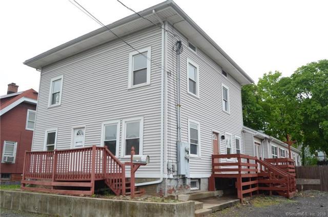 93 Martin Street, West Haven, CT 06516 (MLS #170085251) :: Stephanie Ellison