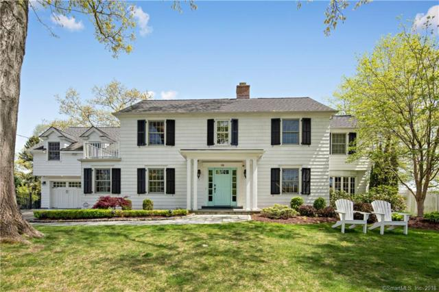 119 Captains Walk, Milford, CT 06460 (MLS #170085297) :: Stephanie Ellison