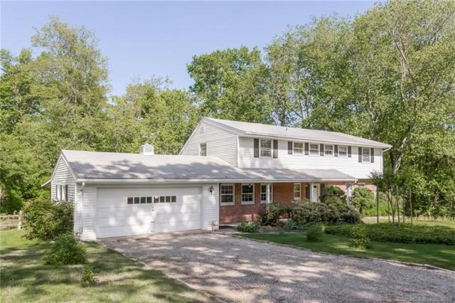 1 Cypress Pond Road, Westport, CT 06880 (MLS #170085345) :: The Higgins Group - The CT Home Finder