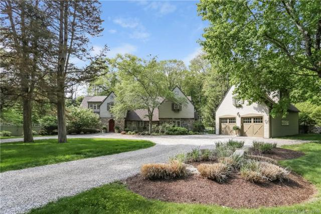 122 Sharp Hill Road, Wilton, CT 06897 (MLS #170085486) :: The Higgins Group - The CT Home Finder