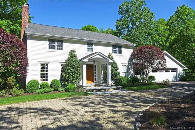 23 Mountainview Drive, Redding, CT 06896 (MLS #170085542) :: The Higgins Group - The CT Home Finder