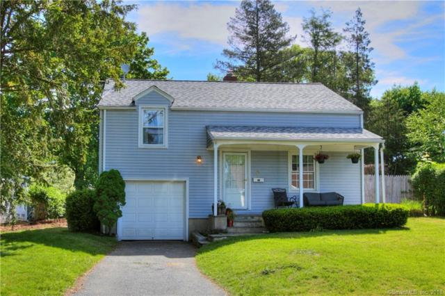 6 Chatham Drive, Norwalk, CT 06854 (MLS #170085563) :: The Higgins Group - The CT Home Finder
