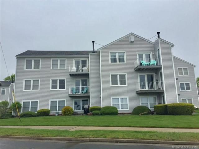 215 Beach Street 2B, West Haven, CT 06516 (MLS #170085576) :: Stephanie Ellison