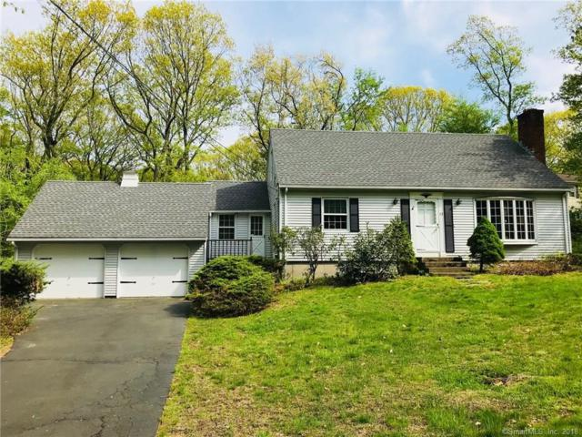 23 Buttercup Lane, Shelton, CT 06484 (MLS #170085893) :: The Higgins Group - The CT Home Finder