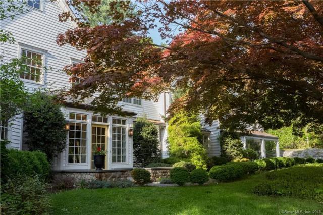 3 Dogwood Lane, Westport, CT 06880 (MLS #170085900) :: The Higgins Group - The CT Home Finder